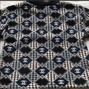 Chanel baby 2pc suits